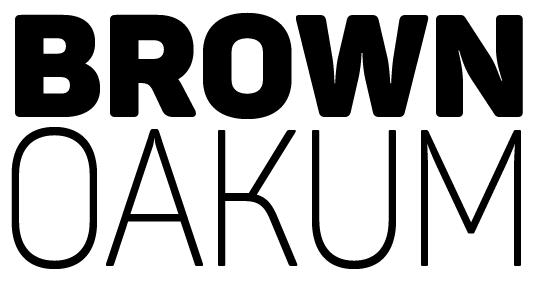 brown oakum